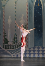 Repertoire / Nutcracker